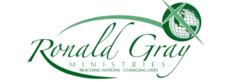 Ronald Gray Ministries | Reaching Nations - Changing Lives